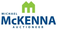 Michael McKenna Auctioneer